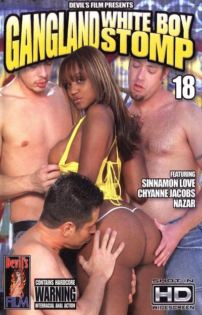 Gangland White Boy Stomp #18