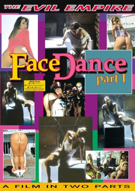 Face Dance #01