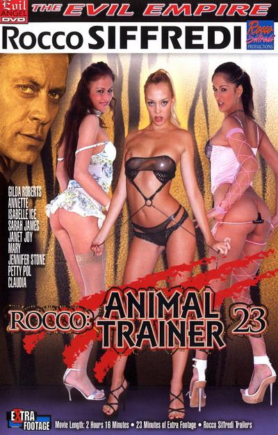 Animal Trainer #23