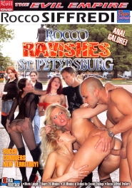 Rocco Ravishes St Petersburg