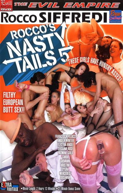 Nasty Tails #05