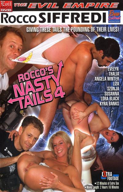 Nasty Tails #04