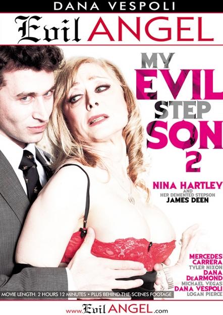 My Evil Stepson #02