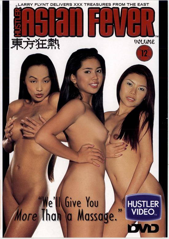 Asian Fever #12