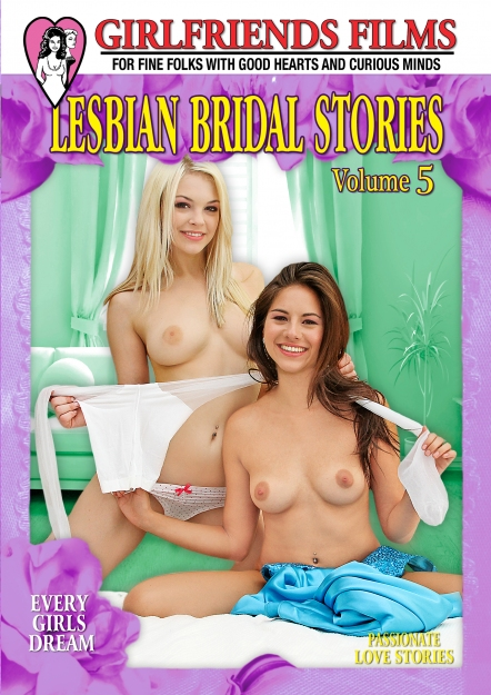 Lesbian Bridal Stories #05