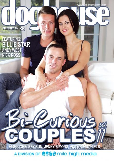 Bi Curious Couples #11