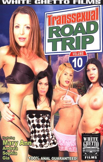 Transsexual Road Trip #10