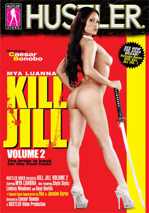 Kill Jill # 2