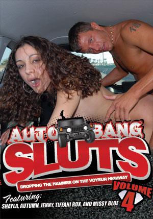 Auto Bang Sluts #4