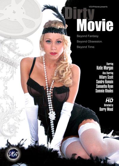 Dirty Movie DVD