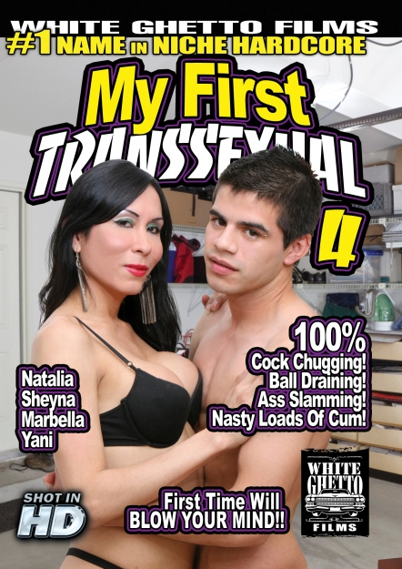 My First Transsexual #04