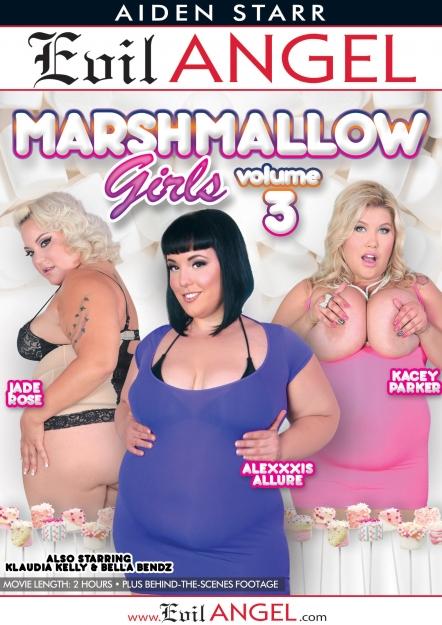Marshmallow Girls #03