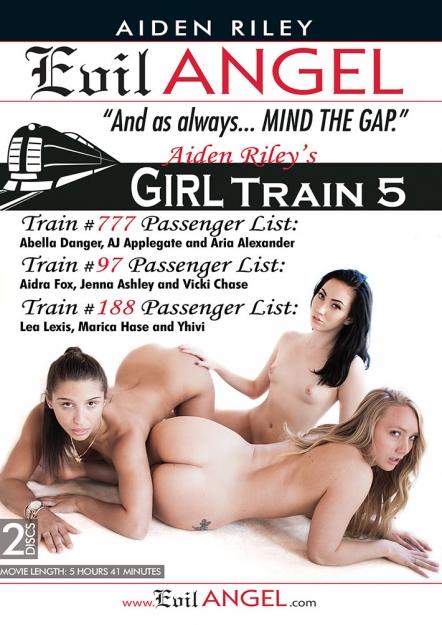 Girl Train #05