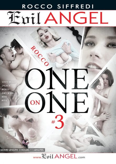 Rocco One On One #03