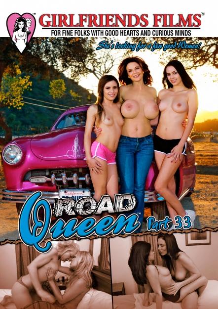 Road Queen #33
