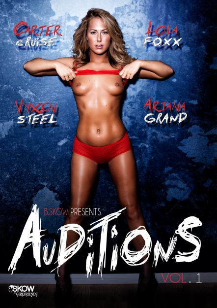 Auditions #01