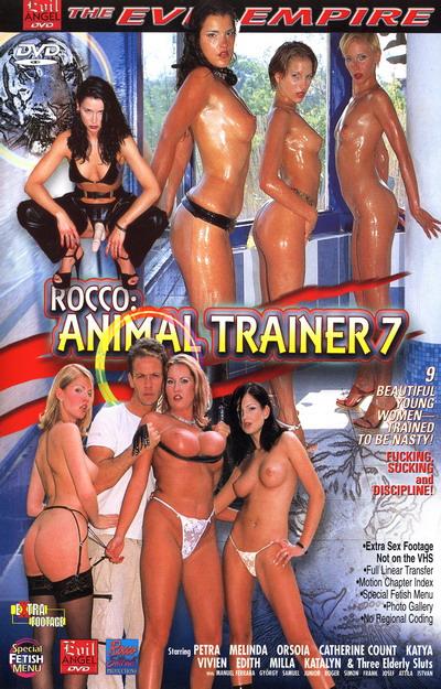 Animal Trainer #07