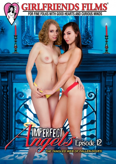 Imperfect Angels #12