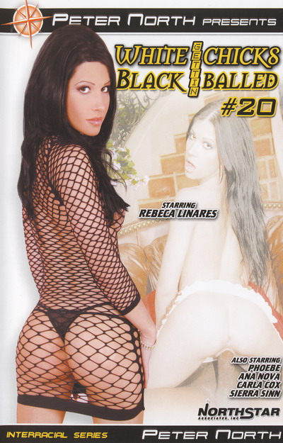 White Chicks Gettin Black Balled #20