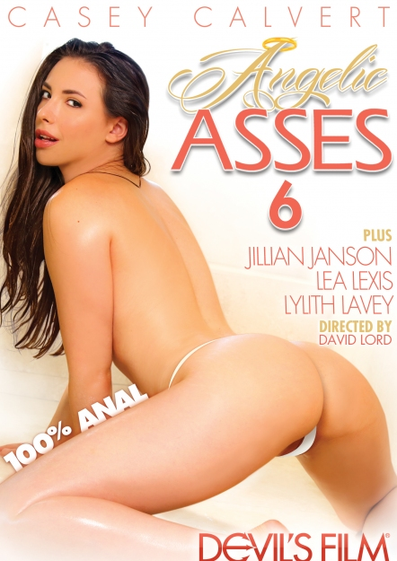 Angelic Asses #06