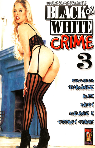 Black On White Crime #03