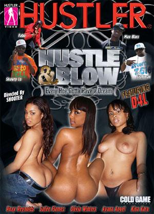Hustle & Blow #1