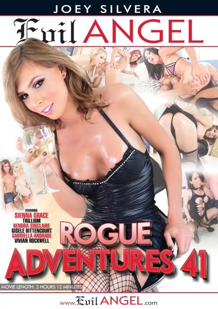 Rogue Adventures #41