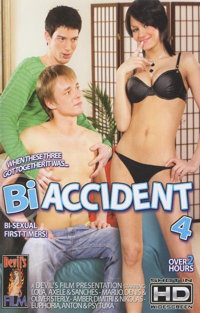 Bi Accident #04
