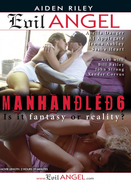 Manhandled #06