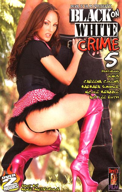 Black On White Crime #05