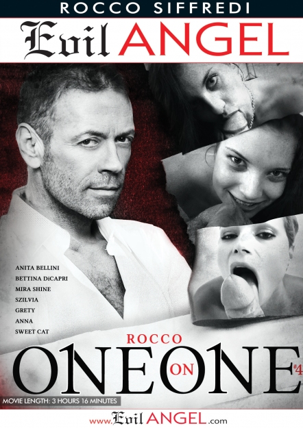 Rocco One On One #04