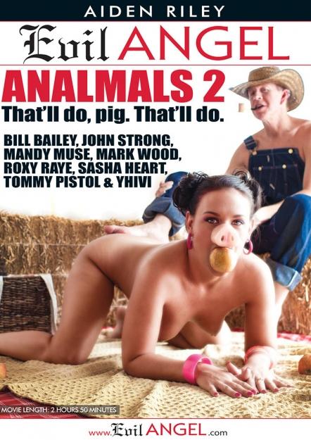 Analmals #02