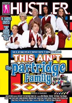 This Ain't the Partridge Family XXX