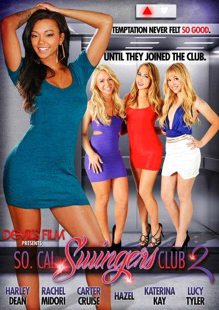 SoCal Swingers Club #02