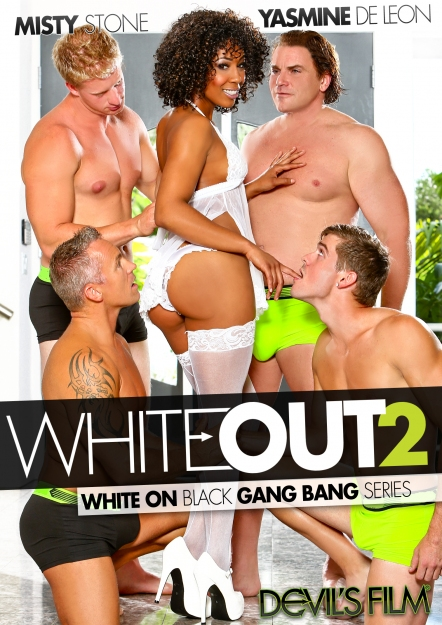 White Out #02