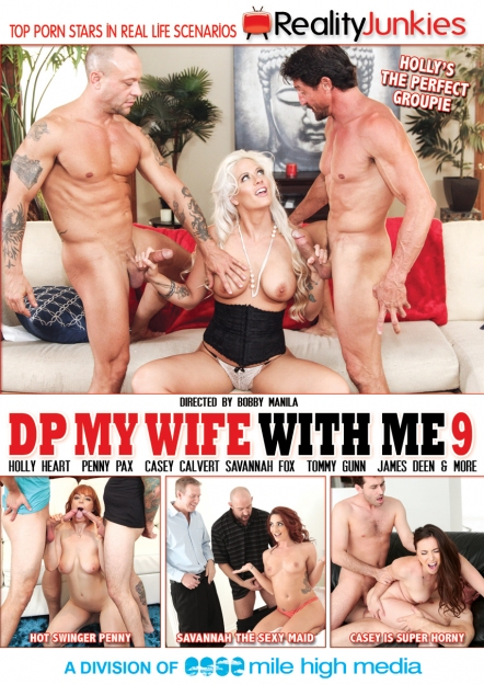 DP My Wife With Me #09