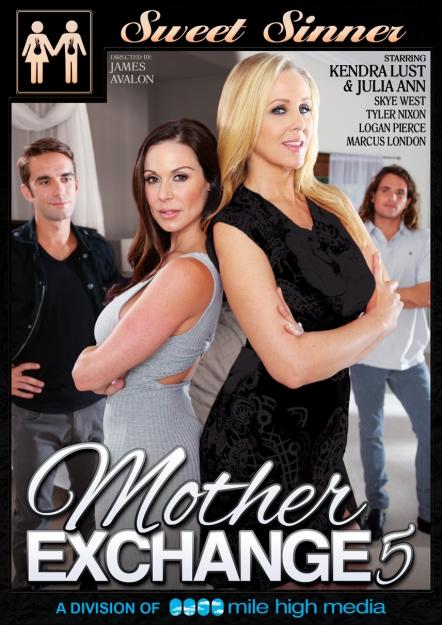 Mother Exchange #05