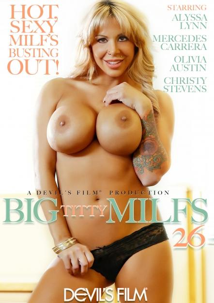 Big Titty MILFs #26