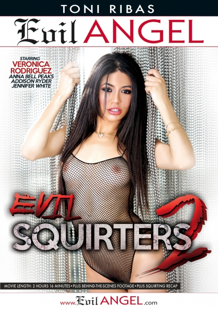 Evil Squirters #02