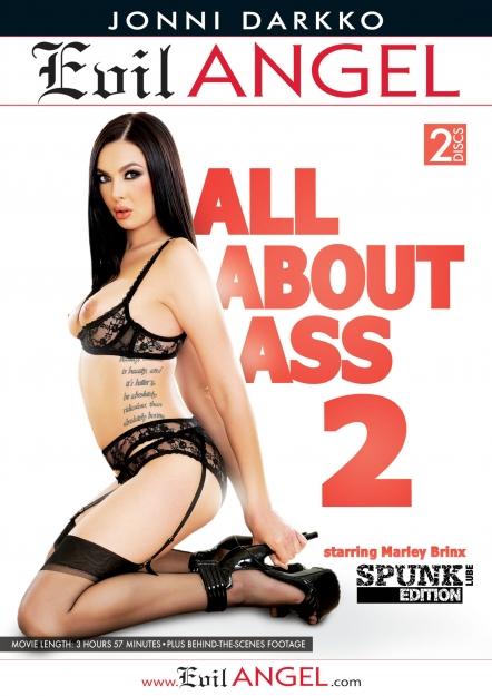 All About Ass #02