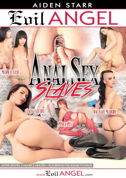Anal Sex Slaves