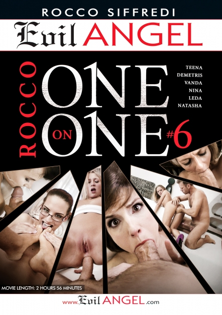 Rocco One On One #06