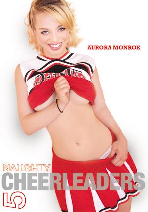 Naughty Cheerleaders #5