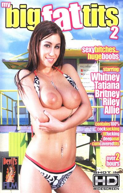 My Big Fat Tits #02