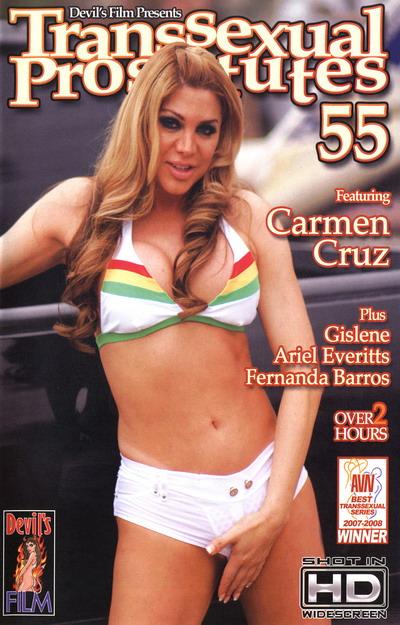 Transsexual Prostitutes #55