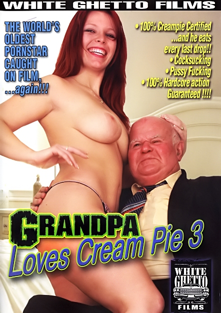 Grandpa Loves Cream Pie #03