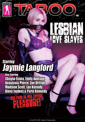 Taboo: Lesbian Love Slaves