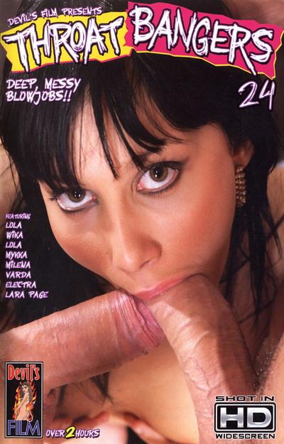 Throat Bangers #24