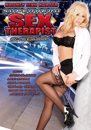 Superhero Sex Therapist