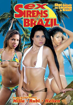Sex Sirens Of Brazil